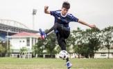 NEVER FOLLOW – Nỗ lực để trở thành  người dẫn đầu của những cầu thủ Việt