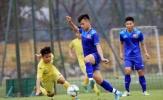 U18 Việt Nam bổ sung lực lượng trước ngày đi Trung Quốc