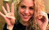 Cư dân mạng troll Barca với bức ảnh 4-0 của Shakira