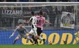 Đại thắng Palermo, Juventus băng băng về đích