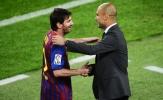 Pep Guardiola & Barcelona: Ra đi không ngoảnh lại