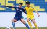17h00 ngày 19/2, Than Quảng Ninh vs SLNA: Quá khó cho đội khách