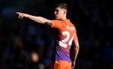 Chấm điểm Man City sau trận hòa Huddersfield: Thất vọng Nolito