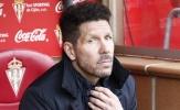 Diego Simeone: Lý do tôi tung Gameiro