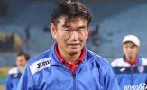 HLV Thanh Hùng hài lòng với tinh thần thi đấu của học trò