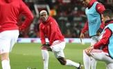 Paul Pogba: 'Ở Man United, có một cầu thủ không thể ngăn cản'