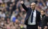 Zidane không sợ Ronaldo 'nổi điên'