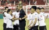 Điểm tin bóng đá Việt Nam sáng 20/2: Trò hề của Long An khiến truyền thông quốc tế phát sốt