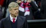 Guardiola bênh vực Wenger, chỉ trích tất cả