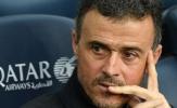 Lụn bại, Barca vẫn tin ở HLV Enrique