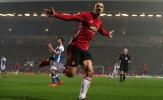 Nếu một ngày Man United không có Ibra