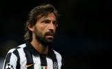 Pirlo sẽ trở lại Juventus sau khi chia tay New York City?