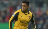Sanchez thừa nhận mệt mỏi, bóng gió chuyện rời Arsenal?