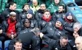 Vì Champions League, Man Utd nên 'bỏ tép, bắt tôm'