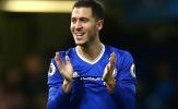 Đây! Lý do giúp Eden Hazard hồi sinh ngoạn mục