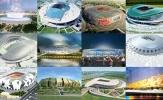 Infographic: Lịch sử SVĐ tổ chức trận chung kết các kỳ World Cup