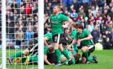 Những điều rút ra sau loạt trận vòng 5 cúp FA