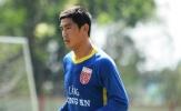 Thủ môn Long An: 'Tôi đã làm xấu hình ảnh bóng đá Việt Nam'