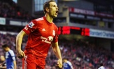 Trận cầu kinh điển: Liverpool 4-1 Chelsea (Ngoại hạng Anh 2011/12)