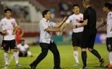 Báo quốc tế miêu tả thủ môn Long An trả giá vì 'hóa đá'