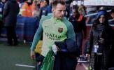 Barca chính thức chốt tương lai Ivan Rakitic