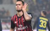 Milan lên kế hoạch nâng lương gấp đôi cho Suso