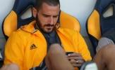 Góc Juventus: Vương triều không ngôi sao