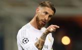 Ramos thừa nhận Real mắc quá nhiều sai lầm