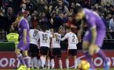 Sân Mestalla: Tử địa của các siêu HLV Real Madrid