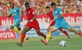 16h ngày 24/02, Sanna Khánh Hòa BVN vs Hải Phòng FC: Giải hạn trên sân nhà
