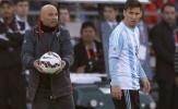 Nhờ Messi, Barca sẽ có HLV mới