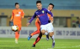 Quang Hải nhận danh hiệu bàn thắng đẹp tháng 1 V-League 2017