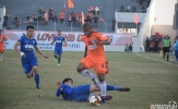 17h ngày 25/2, Quảng Nam FC vs FLC Thanh Hóa: Ngôi đầu cho người xứng đáng