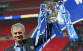 Có vua chung kết Mourinho, MU chẳng cần lo