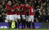 Góc HLV Trần Minh Chiến: Man Utd nguy khốn; Sai lầm ở Ranieri