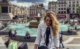 Izabel Andrijanic - WAGs tài năng của bóng đá Croatia
