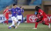 Hà Nội FC 0-0 Becamex Bình Dương (Vòng 7 V-League 2017)