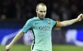 Cầu thủ Barca 1000% tin tưởng Enrique