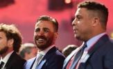 Cannavaro tiết lộ tiền đạo duy nhất khiến anh e ngại