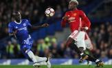 Góc HLV Nguyễn Văn Sỹ: Tiếc cho Man Utd; Liverpool phải cẩn trọng