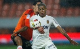 5 sao trẻ sáng giá nhất Ligue 1: Ấn tượng mục tiêu của M.U