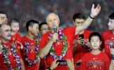 Bóng đá Trung Quốc từ một góc nhìn khác