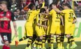 02h30 ngày 18/03, Dortmund vs Ingolstadt: Cuộc chiến không cân sức