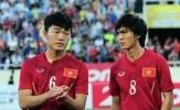 U23 Việt Nam cùng bảng với Hàn Quốc ở Vòng loại châu Á