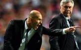 Bayern hạ thấp Zidane trước đại chiến với Real