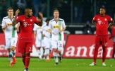 23h30 ngày 19/03, Borussia Monchengladbach vs Bayern Munich: Hùm xám gặp 'khắc tinh'