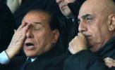 Hết kiên nhẫn, Berlusconi tính chuyện giữ lại Milan