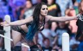 Paige - Nhà vô địch bị lộ clip nóng của WWE