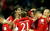 Robben 'nổi đoá' khi bị thay ra, Ancelotti nói gì?