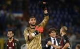 Tin vui cho Man Utd, Donnarumma chính thức mở đường rời AC Milan